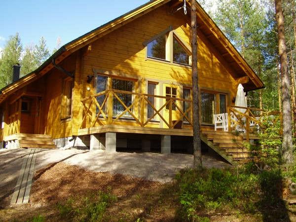 строительство коттеджей и загородных домов в Екатеринбурге и Свердловской области